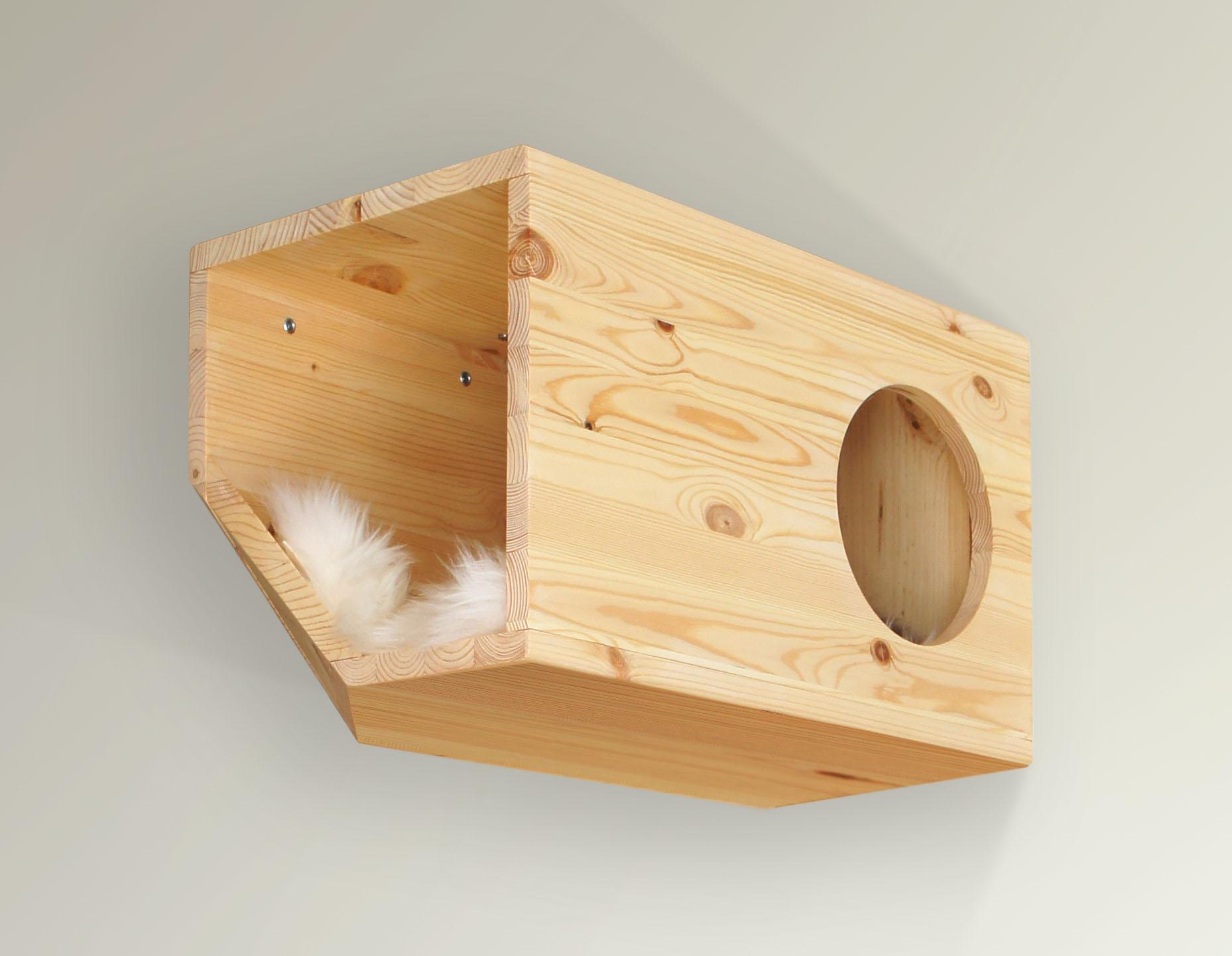 Cat House Catissa Cat House Module Catissa We Create Cool Stuff For Cats